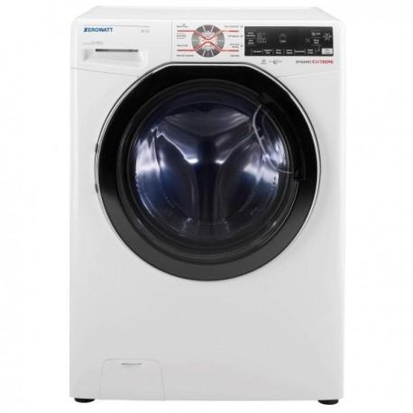 لباسشویی اتوماتیک زیرووات 1493 ظرفیت 9kg اینورتر رنگ: سفید قیمت :143620000ریال