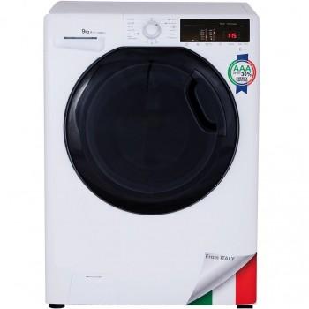 ماشین لباسشویی زیرووات مدل OZ-1394 ظرفیت 9 کیلوگرم
