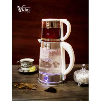 چایساز روی هم پیرکس ویداس مدل VIR-2079