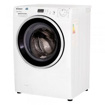 ماشین لباسشویی کندی مدل CSV 1172 DQ1 ظرفیت 7 کیلوگرم قیمت:116.760.000 ریال