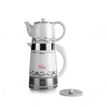 چایساز سرامیکی ویداس مدلVir-2077